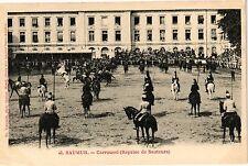 CPA  Saumur - Carrousel (Reprise de Sauteurs )  (207728)