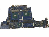 FOR DELL Alienware 15 R3 17 R4 Laptop Motherboard Tested 100% ok JHRTF i7-6700HQ
