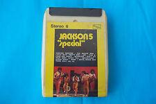 "JACKSON 5 "" SPECIAL"" MUSICASSETTA STEREO 8 SIGILLATA"