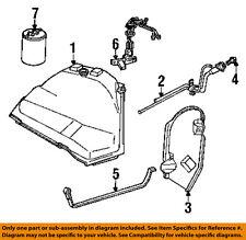 GM OEM-Fuel Pump 25116162