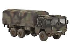 Lkws & Trucks aus Plastik im Maßstab 1:72