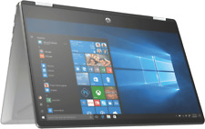 """NEW HP 9WG67PA Pavilion x360 14"""" 2-in-1 Laptop"""