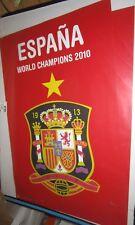 Spain World Cup winning print - 2010 - España -  Poster - Unframed