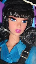 FDQ Dynamite Girl Rufus Blue doll NRFB Fashion Doll Quarterly Integrity Royalty