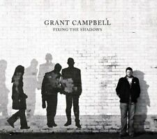 Grant Campbell - Fixing The Shadows [CD]