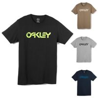 Oakley Men's Collide Crackle Tee T-Shirt