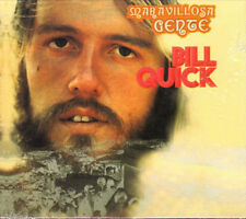 Bill Quick-maravillosa ca CD