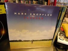 Mark Knopfler Tracker 2x LP NEW vinyl