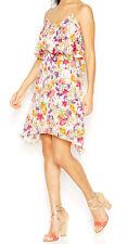 BCBGeneration New Floral-Print Shift Dress Size M MSRP $138 #C 1418 (M)