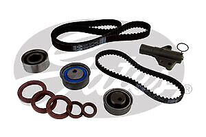 Gates Timing Belt Kit TCKH332 fits Mitsubishi Lancer 2.4 VRX (CG,CH,CJ)