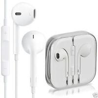 Genuine Apple iPhone 6S 6+ 6 5S 5C EarPods Headphone Earphone Handsfree With Mic