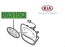 Genuine Kia Rio 2011-2016 Badge Logo - Rear 863101G100