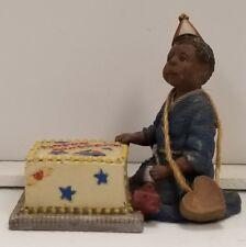 Sarah's Attic Black Heritage Birthday Collection piece