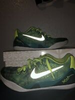 Kobe 9 Low Easter Size 11