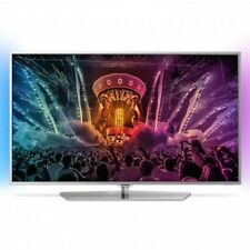 Tv Philips 49 49pus6551 UHD Android Ambil peana D220995