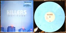 The Killers - Hot Fuss Blue 180g Vinyl Sealed New