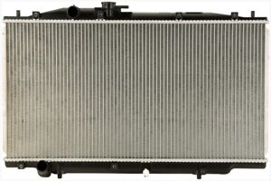 Radiator-GAS APDI 8012571 fits 2003 Honda Accord