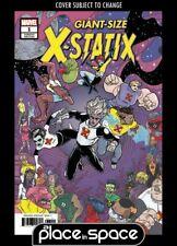 GIANT SIZE X-STATIX #1B - KUDER VARIANT (WK28)