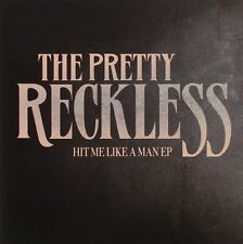 THE PRETTY RECKLESS - HIT ME LIKE A MAN E.P.  (CD) Sealed