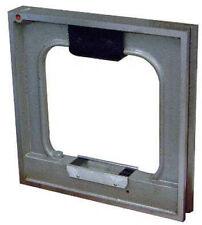Rahmenwasserwaage Maschinenwasserwaage Wasserwaage 150x150mm und 200x200mm, NEU