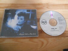 CD Rock Daniel Ash - This Love (3 Song) MCD BEGGARS BANQUET sc Bauhaus