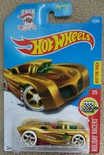 *BRAND NEW IN FACTORY SEALED PACKAGE*  Hot Wheels 2016 Holiday Racer 16 Angels