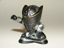 SD Kamen Rider Ryuga Figure from Ryuki Set! (Masked) Kids Ultraman