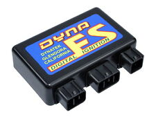 Dyna Tek CDI/Ignition/ECU Rev Box Yamaha Raptor 350 black 2004 2005 2006 2007 08