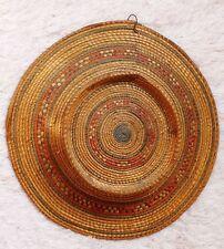 Chapeau chinois ancien