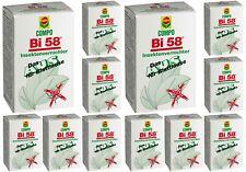 Oleanderhof® Sparset: 12 x COMPO Bi 58 Konzentrat, 30 ml + gratis Oleanderhof Fl