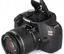 Canon EOS 1200D + EFS18-55mm +EF 50mm f/1.8 II