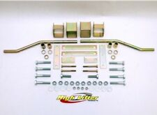 High Lifter Lift Kit for Suzuki Vinson 500 with Tie Rods SLK500-02