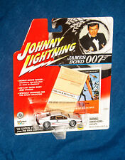 '81 Lotus Turbo Esprit - James Bond 007 For Your Eyes Only Johnny Lightning 1/64