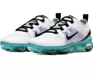 NEW Nike Air Vapormax 2019 GS AJ2616-009 Youth 6 Women 7.5