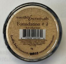 Mineral Foundation # 2