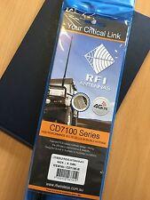 4G LTE RFI CD7195-B 6.5dBi Heavy Duty Antenna 698MHz - 960MHz, 1710MHz - 2700MHz