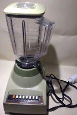 Mixeur/blinder Debout  Vintage Osterizer Made In USA