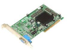Elsa Gladiac 311 AGP Computer Video Card/Scheda grafica nVidia GeForce2 MX200