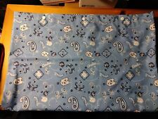 """New/Quality / UNC /Pillowcase/Case/Cover for 54"""" Body Pillow/ cotton"""