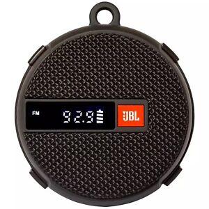 JBL Wind 2 Waterproof Bluetooth IPX7 Portable Speaker w/Handlebar mount - New