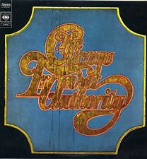 "CHICAGO TRANSIT AUTHORITY ""S/T"" ORIG FR 1969 2 Lps"