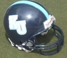 KEAN UNIVERSITY COUGARS FOOTBALL MINI HELMET