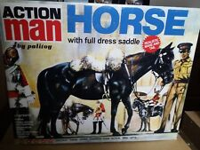 Action Man Cheval Nostalgic Collection 40th anniversary GiJoe Geyper Man Hasbro