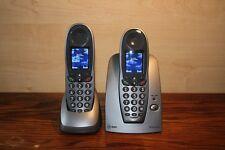 Boston 832 SCHNURLOSES FESTNETZ TELEFON DECT 2x Telefon