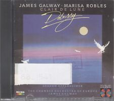 James Galway - Clair De Lune CD