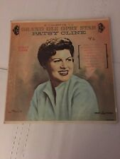 Holly Lane - A Tribute to Grand Ole Opry Star Patsy Cline -  LP - CLP 5342