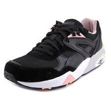 Puma Aley Women US 9 Black Sneakers UK 8 EU 42 NWOB  1405