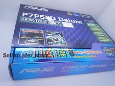 *BRAND NEW ASUS P7P55D Deluxe Socket 1156 ATX Motherboard