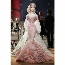 2012 Silkstone Mermaid Gown Barbie Doll Gold Label NRFB