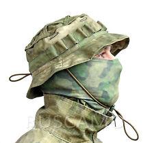 "Original Russian Boonie Hat ""Scout"" A-Tacs Fg"